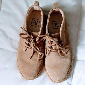 Gap dress shoes for boys